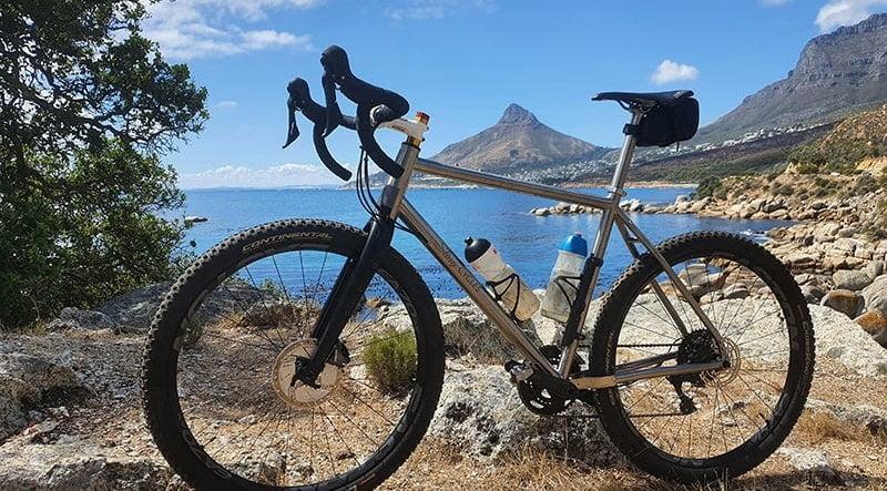 Sling Cycles - Tagati